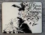 #267 Poison Apple by 365-DaysOfDoodles
