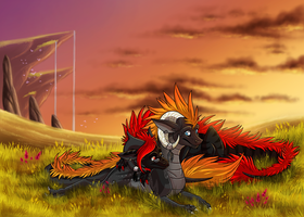 Contest entry by Tearraven