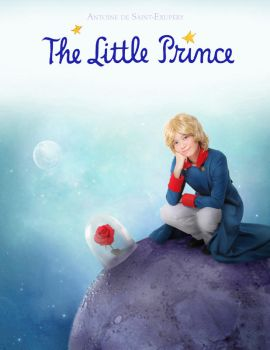 The Little Prince by behindinfinity