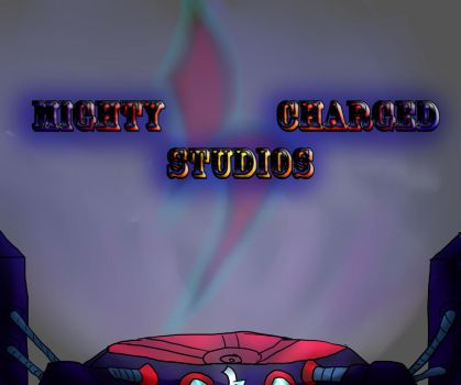 New Idea For Studio Logo by mightychargedstudios