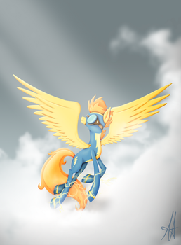 [MLP] Aces High by Ardas91