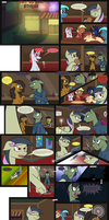 They are just stories CP 1 Part 9 by AlexLive97