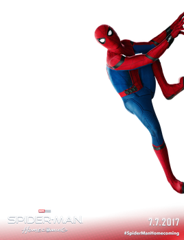 Spiderman Homecoming Filters #2 by LaxXter
