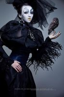 QueenConsort Of The DarkNight5 by cheongphoto