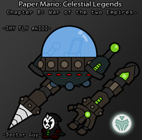 CL Chapter 8 Boss: Doctor Guy by TheSpiderManager