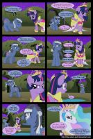 A Princess' Tears - Part 9 by MLP-Silver-Quill