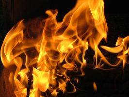 Fire Stock 5 by Aideon