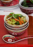 Chow Mein by theresahelmer