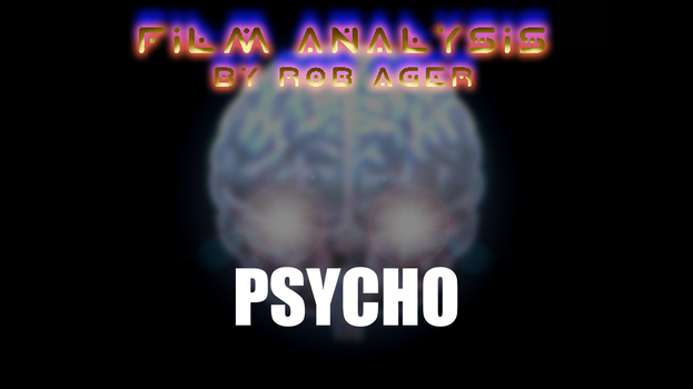 An analysis of hitchcocks psycho